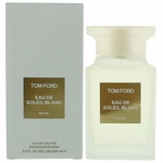 Tom Ford Eau De Soleil Blanc by Tom Ford, 3.4 oz Eau De Toilette Spray Unisex