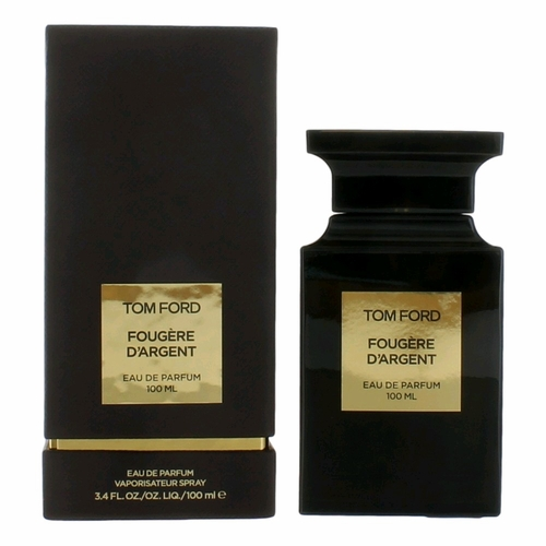 Tom Ford Fougere D'Argent by Tom Ford, 3.4 oz Eeu De Parfum Spray for Unisex