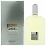 Tom Ford Grey Vetiver by Tom Ford, 3.4 oz Eau De Parfum Spray for Men