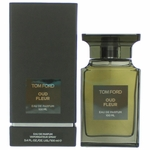 Tom Ford Oud Fleur by Tom Ford, 3.4 oz Eau De Parfum Spray Unisex