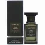 Tom Ford Oud Wood by Tom Ford, 1.7 oz Eau De Parfum Spray Unisex
