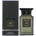 Tom Ford Oud Wood by Tom Ford, 3.4 oz Eau De Parfum Spray Unisex