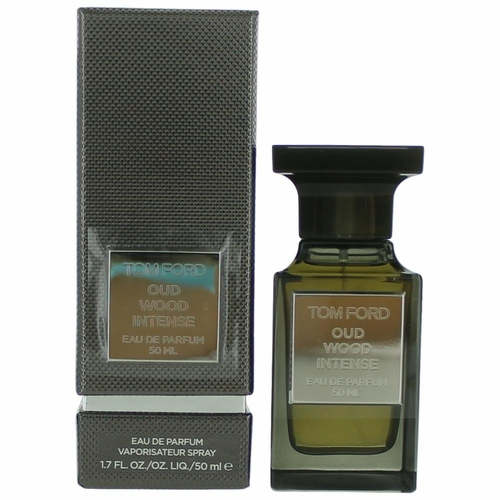 Tom Ford Oud Wood Intense by Tom Ford, 1.7 oz Eau De Parfum Spray Unisex