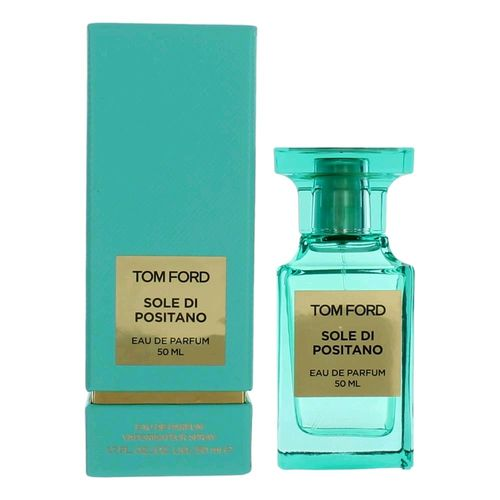 Tom Ford Sole di Positano by Tom Ford, 1.7 oz Eau De Parfum Spray for Unisex