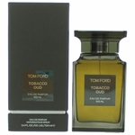 Tom Ford Tobacco Oud by Tom Ford, 3.4 oz Eau De Parfum Spray for Unisex
