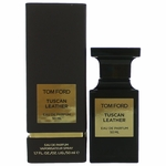 Tom Ford Tuscan Leather by Tom Ford, 1.7 oz Eau De Parfum Spray for Unisex