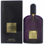 Tom Ford Velvet Orchid by Tom Ford, 3.4 oz Eau De Parfum Spray for Women