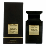 Tom Ford Venetian Bergamot by Tom Ford, 3.4 oz Eau De Parfum Spray for Unisex