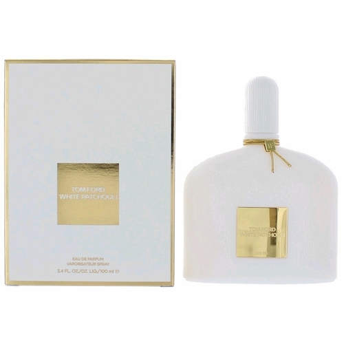 Tom Ford White Patchouli by Tom Ford, 3.4 oz Eau De Parfum Spray for Women