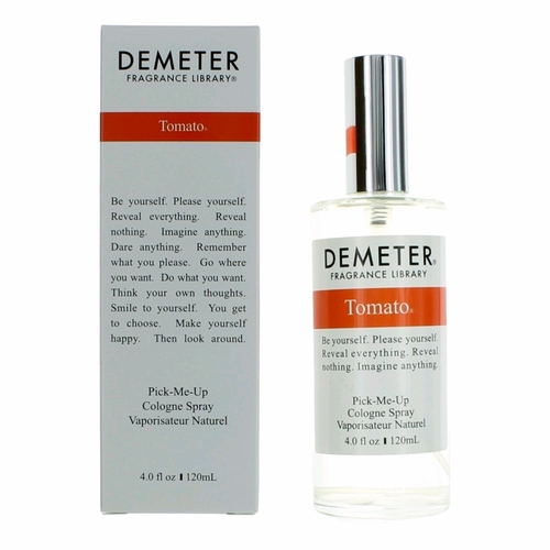 Tomato by Demeter, 4 oz Cologne Spray for Women