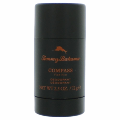 Tommy Bahama Compass by Tommy Bahama, 2.5 oz Deodorant Stick for Men