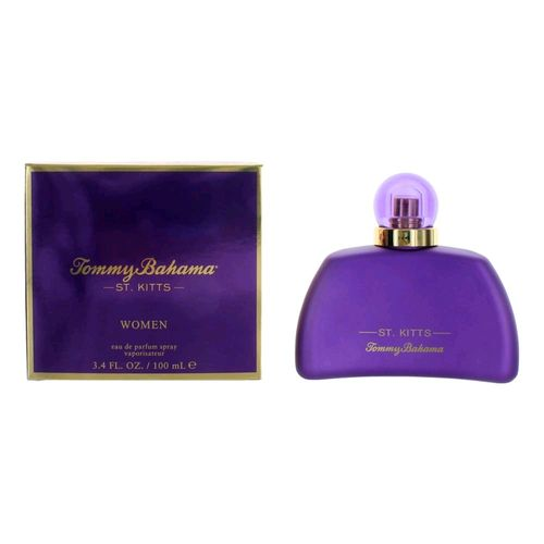 Tommy Bahama St. Kitts by Tommy Bahama, 3.4 oz Eau De Parfum Spray for Women