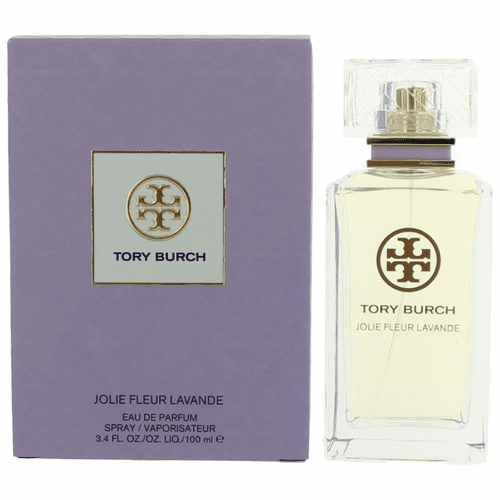 Tory Burch Jolie Fleur Lavande by Tory Burch, 3.4 oz Eau De Parfum Spray for Women