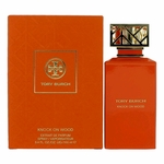 Tory Burch Knock on Wood by Tory Burch, 3.4 oz. Extrait De Parfum Spray for Women