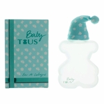 Tous Baby by Tous, 3.4 oz Eau De Cologne for Unisex