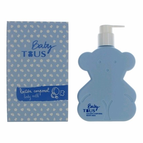 Tous Baby by Tous, 8.5 oz Body Milk for Unisex