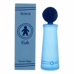 Tous Kids Boy by Tous, 3.4 oz Eau De Toilette Spray for Boys