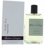 Trefle Pur by Atelier Cologne, 6.7 oz Cologne Absolue Spray for Unisex