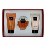 Tresor by Lancome, 3 Piece Gift Set for Women