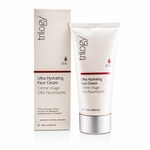 Trilogy Ultra Hydrating Face Cream (For Dry Skin)  75ml/2.5oz