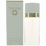 True Love by True Love, 3.3 oz Eau De Toilette Spray for Women