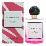 TRULYdaring by Kate Spade, 2.5 oz Eau De Toilette Spray for Women