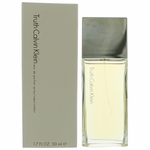 Truth by Calvin Klein, 1.7 oz Eau De Parfum Spray for Women