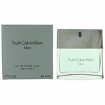 Truth by Calvin Klein, 1.7 oz Eau De Toilette Spray for Men