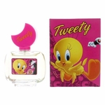 Tweety by Warner Brothers, 1.7 oz Eau De Toilette Spray for Kids