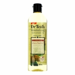 Ultra Rich Shea Butter & Essential Oil by Dr.Teal's, 8.8 oz Moisturizing Bath & Body Oil