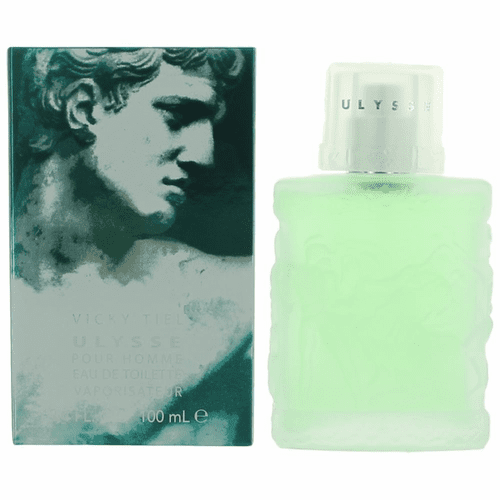 Ulysse by Vicky Tiel, 3.3 oz Eau De Toilette Spray for Men