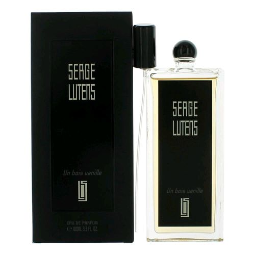 Un Bois Vanille by Serge Lutens, 3.3 oz Eau De Parfum Spray for Unisex