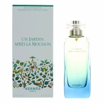 Un Jardin Apres La Mousson by Hermes, 3.3 oz Eau De Toilette Spray for Women