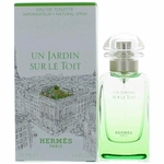 Un Jardin Sur Le Toit by Hermes, 1.6 oz Eau De Toilette Spray for Women