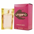 Ungaro by Emanuel Ungaro, 3 oz Eau De Parfum Spray for Women