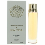 Unpredictable & Beautiful by Glenn Perri, 3.2 oz Eau De Parfum Spray for Women