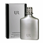 Usher UR by Usher, 3.4 oz Eau De Toilette Spray for Men