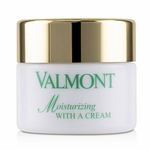 Valmont Moisturizing With A Cream (Rich Thirst-Quenching Cream)  50ml/1.7oz