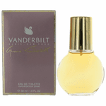 Vanderbilt by Gloria Vanderbilt, 1 oz Eau De Toilette Spray for Women