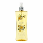 Vanilla by Body Fantasies, 8 oz Fragrance Body Spray for Women