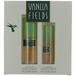 Vanilla Fields by Coty, 2 Piece Gift Set for Women