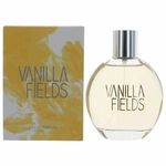 Vanilla Fields by Coty, 3.3 oz Eau De Parfum Spray for Women