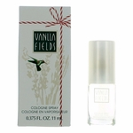 Vanilla Fields by Coty, .375 oz Cologne Spray for Women