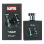 Venom by Marvel, 3.4 oz Eau De Toilette Spray for Men