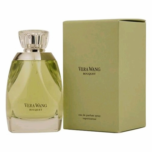 Vera Wang Bouquet by Vera Wang, 3.4 oz Eau De Parfum Spray for Women