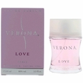 Verona Love by Yves De Sistelle, 3.3 oz Eau De Parfum Spray for Women