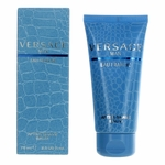 Versace Man Fraiche  by Versace, 2.5 oz After Shave Balm for Men