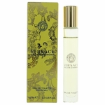 Versace Yellow Diamond by Versace, .3 oz Eau De Toilette Rollerball for Women