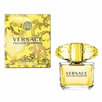 Versace Yellow Diamond by Versace, 3 oz Eau De Toilette Spray for Women