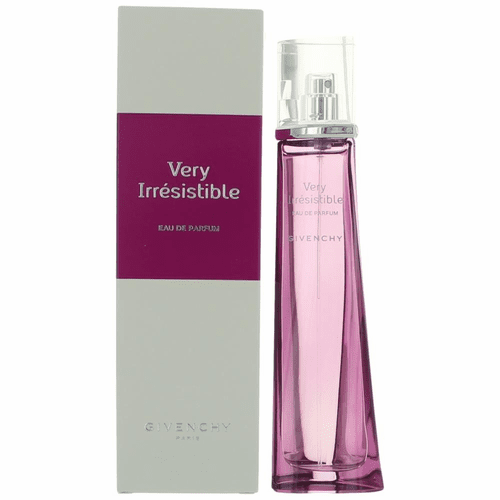 Very Irresistible by Givenchy, 2.5 oz Eau De Parfum Spray for Women